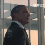 Dan a conocer primer avance de la serie de Luis Miguel, se estrenará en 2018
