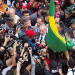 Lula refuta cargos y anuncia que volverá a buscar Presidencia brasileña