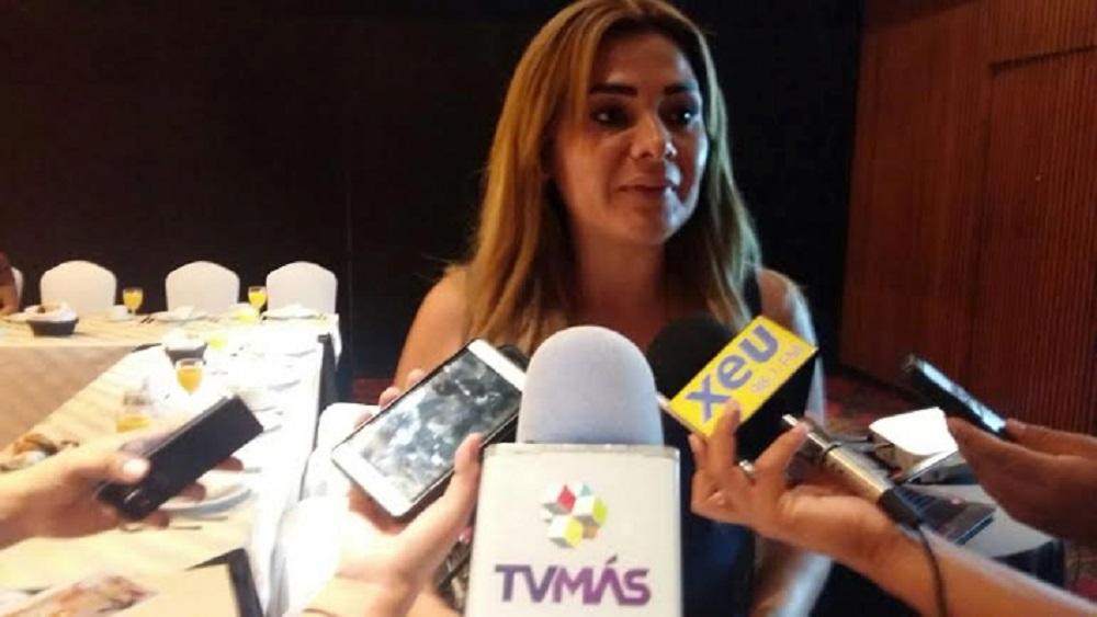 No utilizo mi cargo para venganzas personales: María Josefina Gamboa