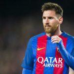 Lionel Messi supera a Mohamed Salah en la pelea por la Bota de Oro