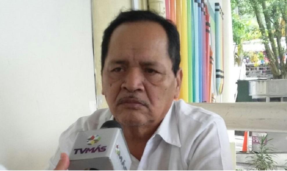 UBER no tiene cabida en el estado de Veracruz: Aguilar Garduño