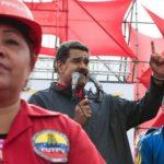 Presidente de Venezuela convoca a Asamblea Constituyente