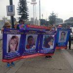 Caravana de Madres de Migrantes Desaparecidos llega a Córdoba