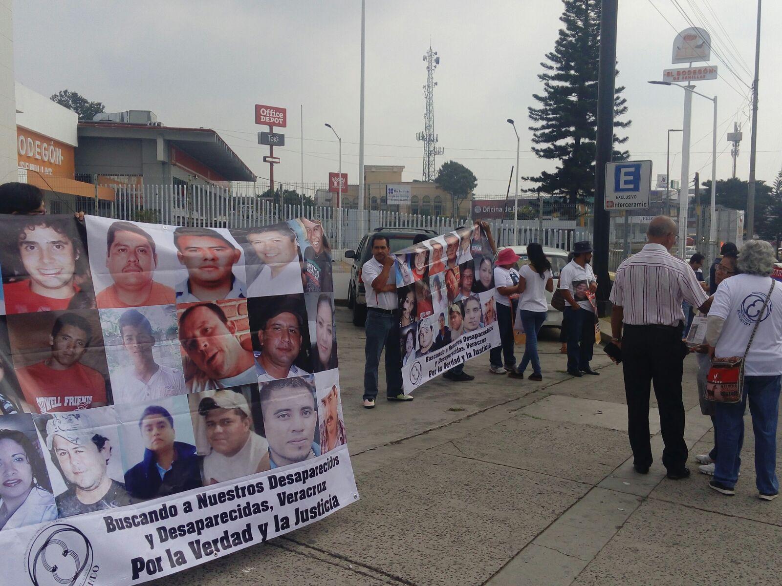 Segob Veracruz emite convocatoria para nombrar titular de la Comisión Estatal de Búsqueda