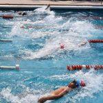 Realizan primer torneo de escuelas de natación en Coatzacoalcos