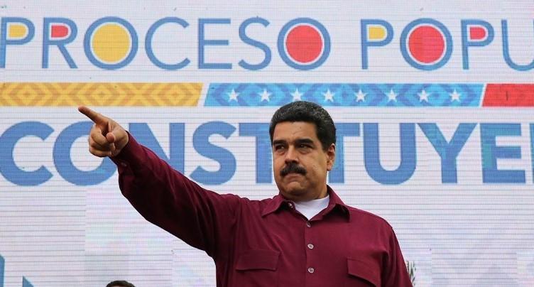 Industriales de Latinoamérica califican a Maduro de dictador