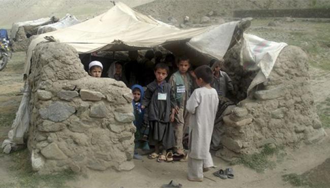 UNICEF pide a naciones adoptar plan de acción para atender a niños migrantes
