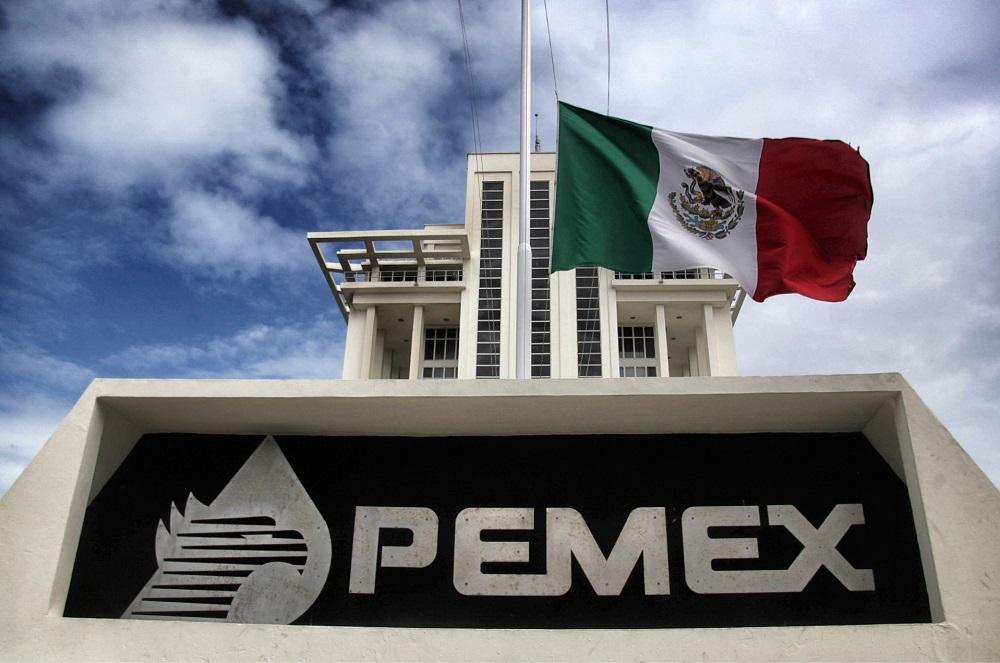 Pemex registra utilidades por tercer trimestre consecutivo