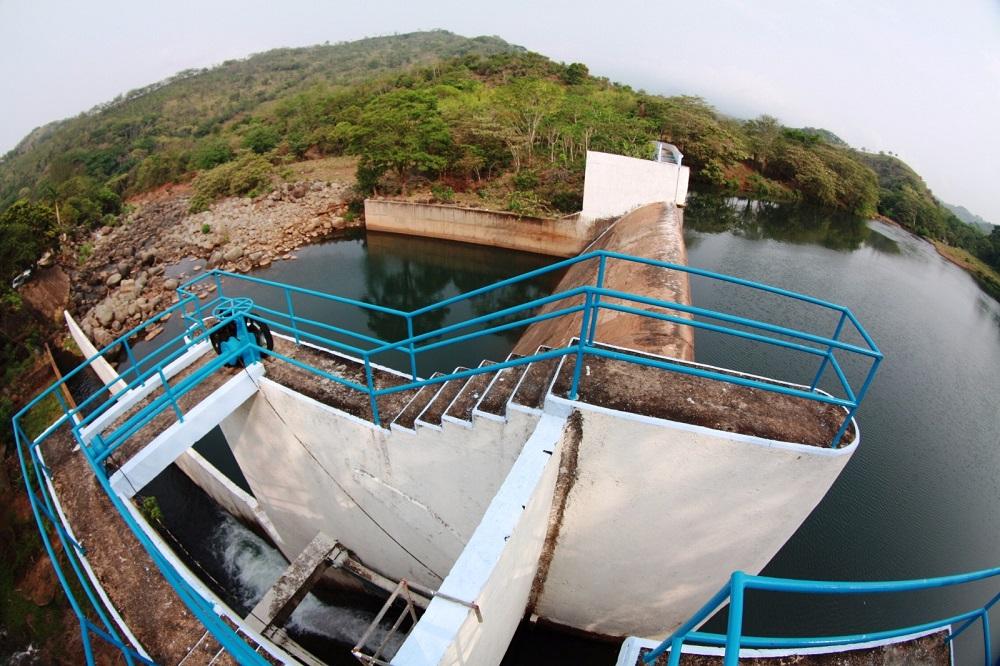 No volverán a cerrar las válvulas de la presa Yuribia, acuerdan habitantes y autoridades