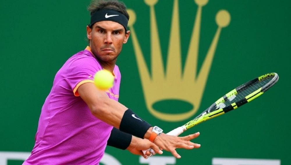 Rafael Nadal llega al cuarto sitio en clasificación de Asociación de Tenistas