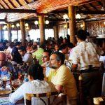 Mundial de fútbol y promoción turística beneficia al sector restaurantero de Veracruz-Boca del Río