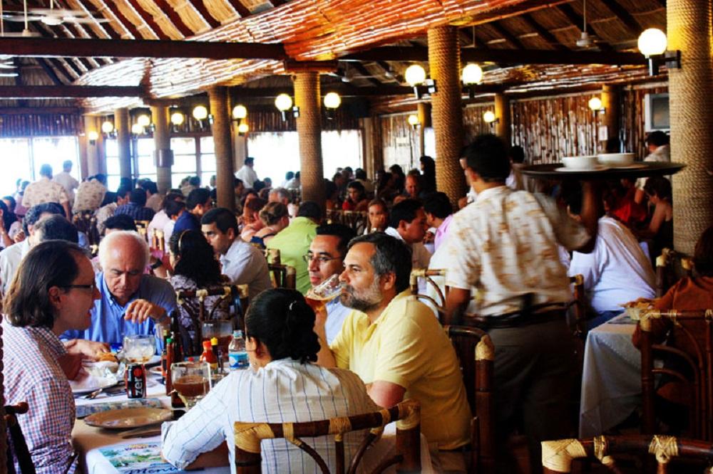 Restaurantes de Veracruz – Boca del Río reportan aumento en ventas por Día del Padre