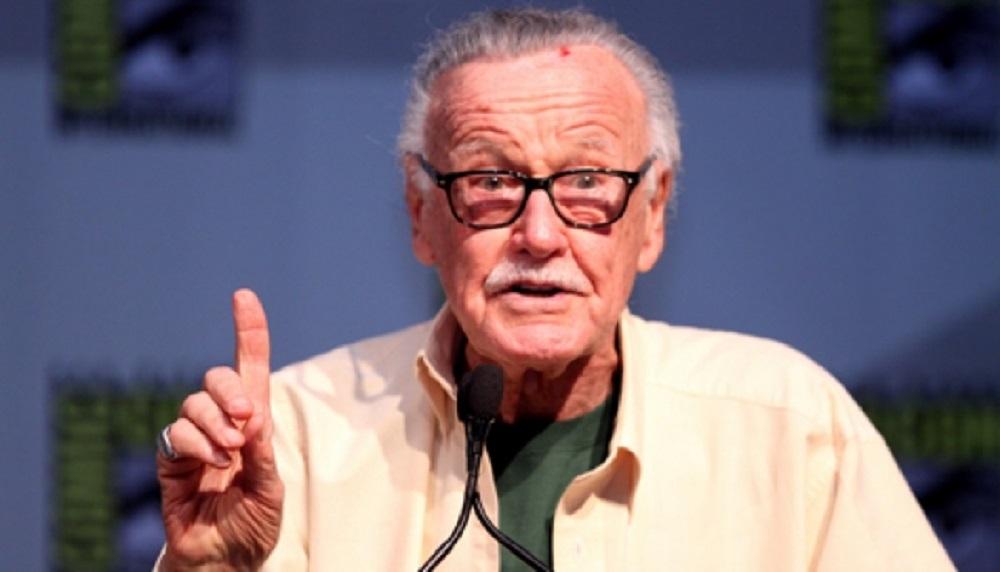 Muere Stan Lee, célebre creador de personajes del cómic