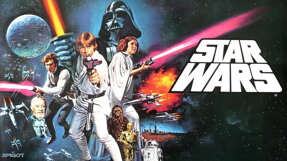 "Cortos originales de ""Star Wars: Fuerza del destino"" llegan a TV por Disney Channel"