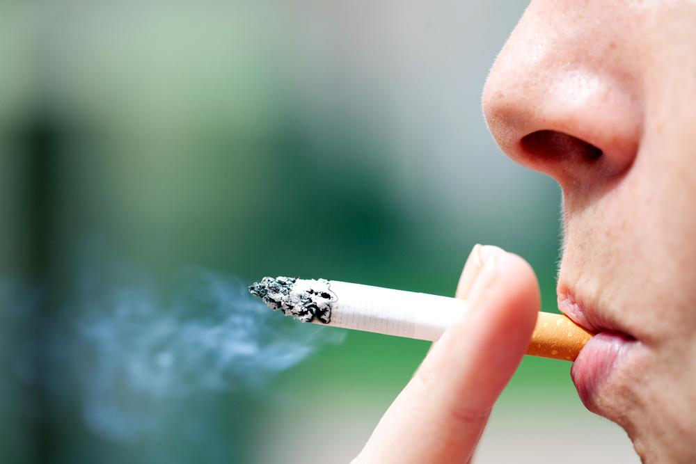 Causa el tabaquismo 85 por ciento de los casos de cáncer de pulmón