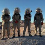 Se estudiarán en la UNAM las pruebas de la Mars Desert Research Station
