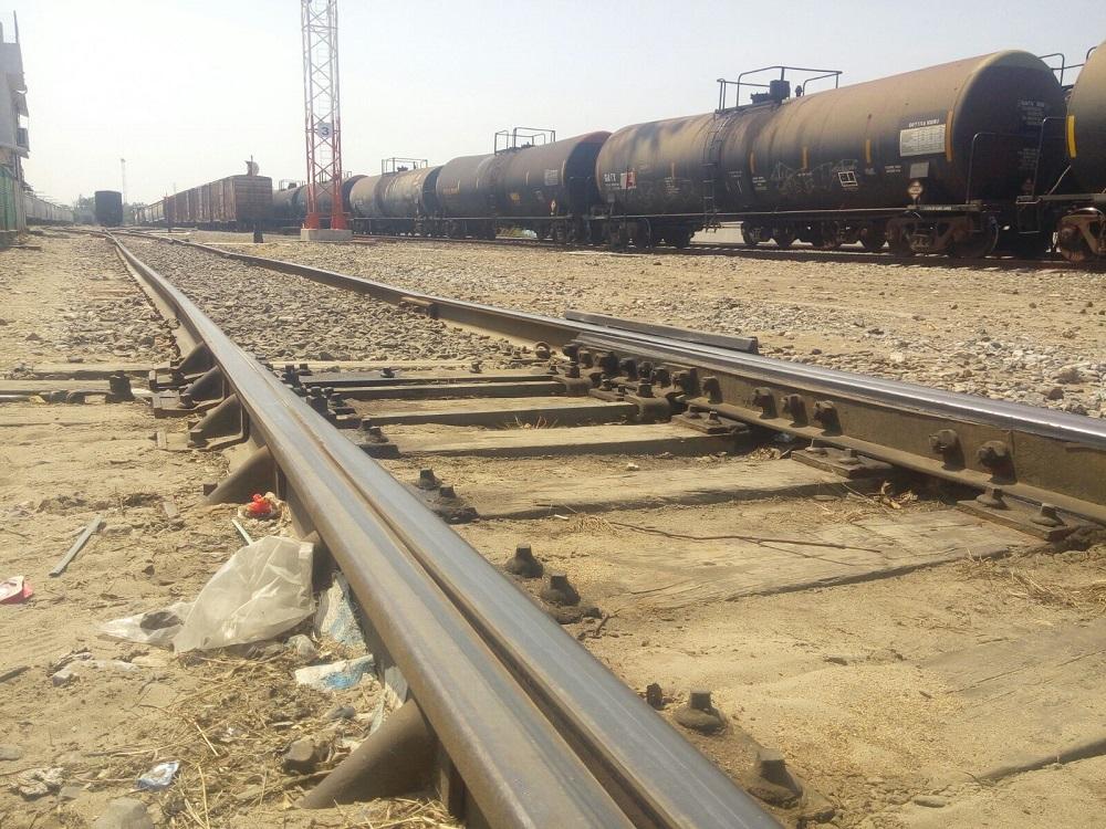 Vías del tren que transitan por estado de Veracruz requieren mantenimiento urgente: STFRM