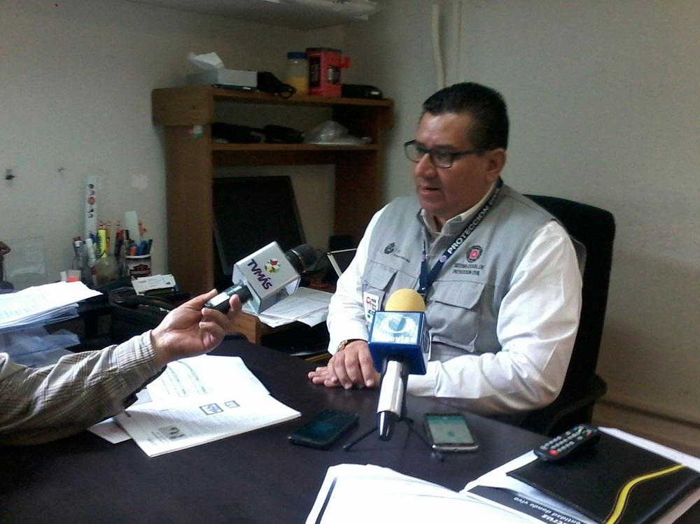 Más de dos mil refugios temporales dispuestos para la temporada de huracanes