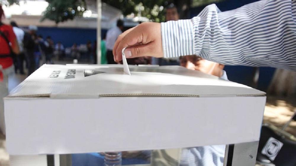 PAN llama a que se respete el voto en comicios del próximo domingo