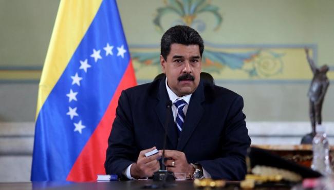 Venezuela expresa rechazo a las sanciones migratorias de EUA