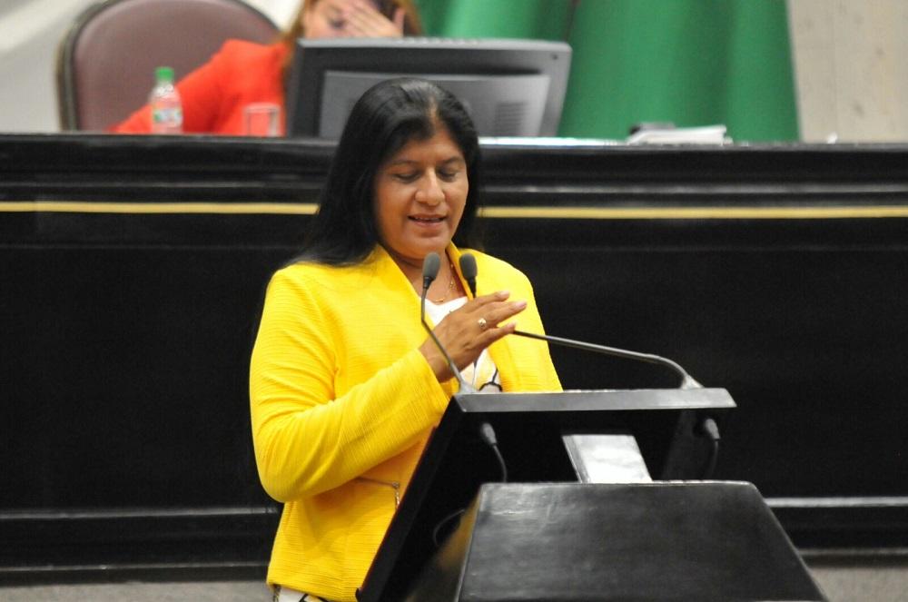 Piden diputados perredistas redoblar esfuerzos para que la paz regrese a Veracruz