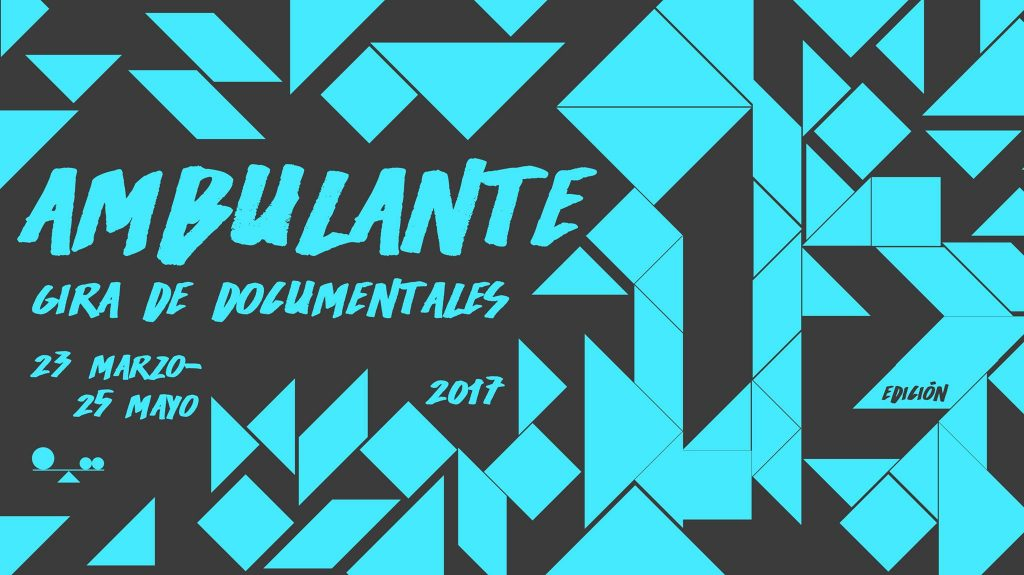 Inicia la gira de Ambulante en Veracruz