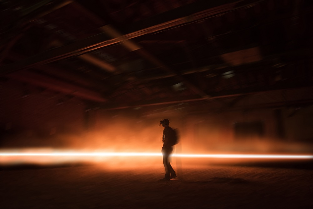 González Iñárritu asombra a Cannes con realidad virtual sobre inmigrantes