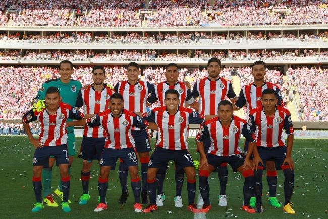 Chivas se corona campeón del Torneo Clausura 2017