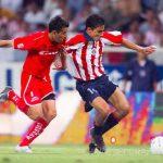 Motivados, Toluca y Chivas van por primer golpe rumbo a final de Clausura 2017