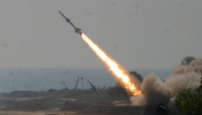 Corea del Norte demuestra capacidad para atacar a voluntad