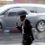 Prevén tormentas de muy fuertes a intensas en Chiapas, Oaxaca, Veracruz y Tabasco
