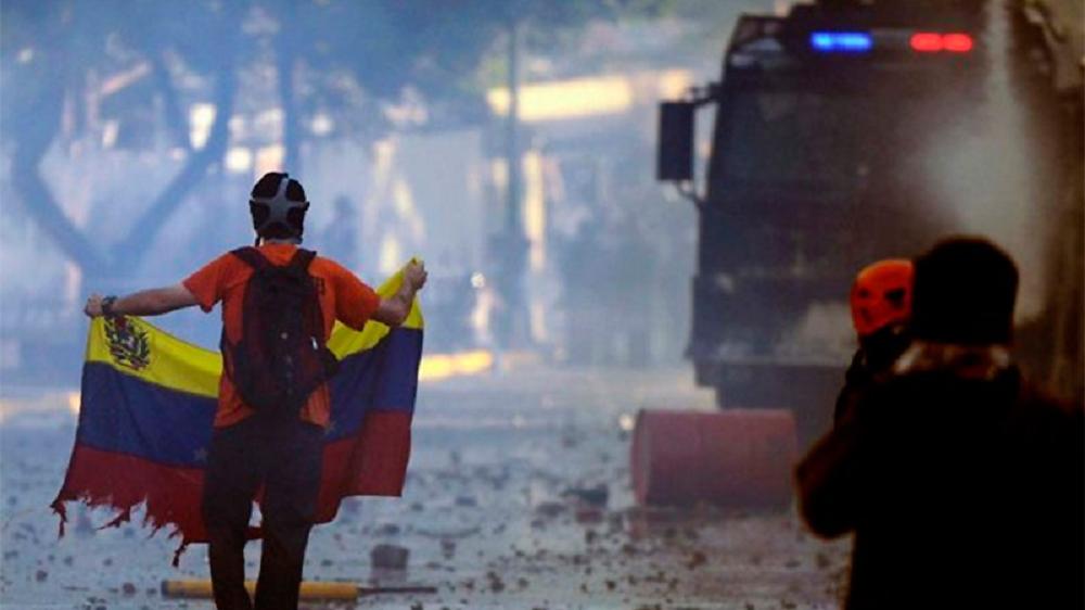 Dos muertes más en Venezuela y suman 52 víctimas en protestas