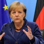 Peligra gobierno de Merkel y también política migratoria alemana
