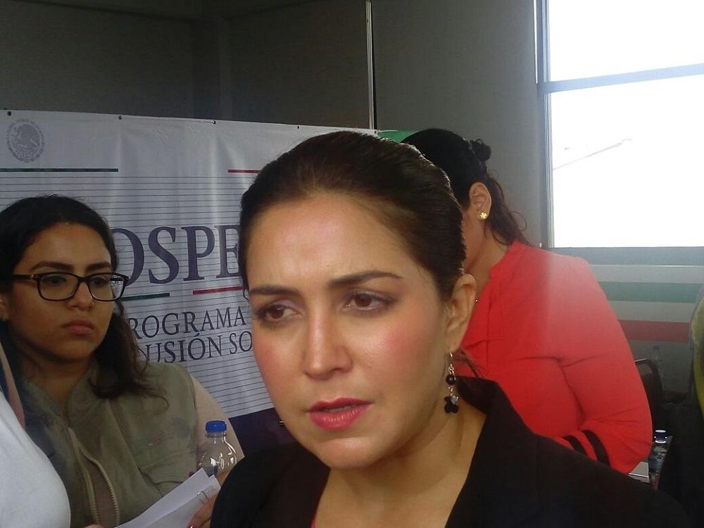 Por situación económica, Sedesol estatal no ha incrementado el número de beneficiarios