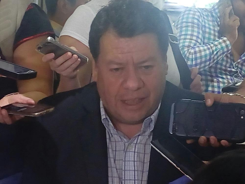 Pide Canacintra que se ciudadanice el sistema para combatir la corrupción en Veracruz
