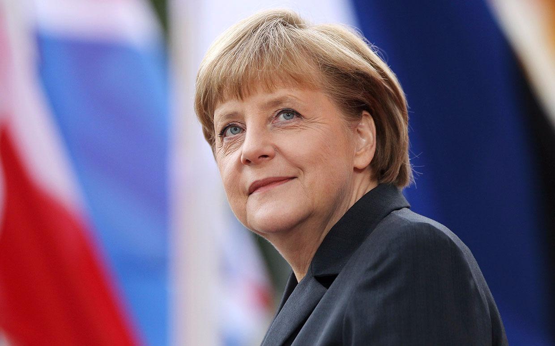 Angela Merkel reelecta por cuarta ocasión para gobernar Alemania