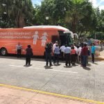 El domingo llega a Xalapa el Autobús de la Libertad; polémico por su mensaje antidiversidad