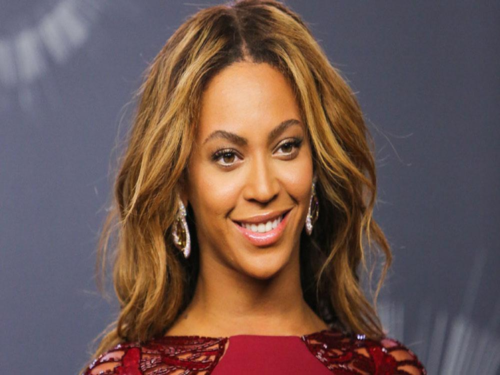 Beyoncé se convirtió en madre de mellizos