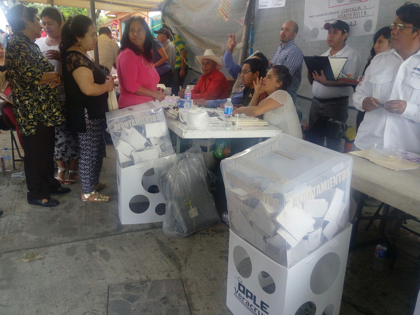 INE iniciará visita y capacitación de ciudadanos para ser funcionarios de casillas