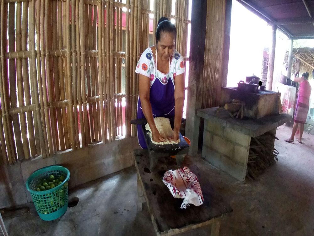 Artesana de Zaragoza rescata comida ancestral