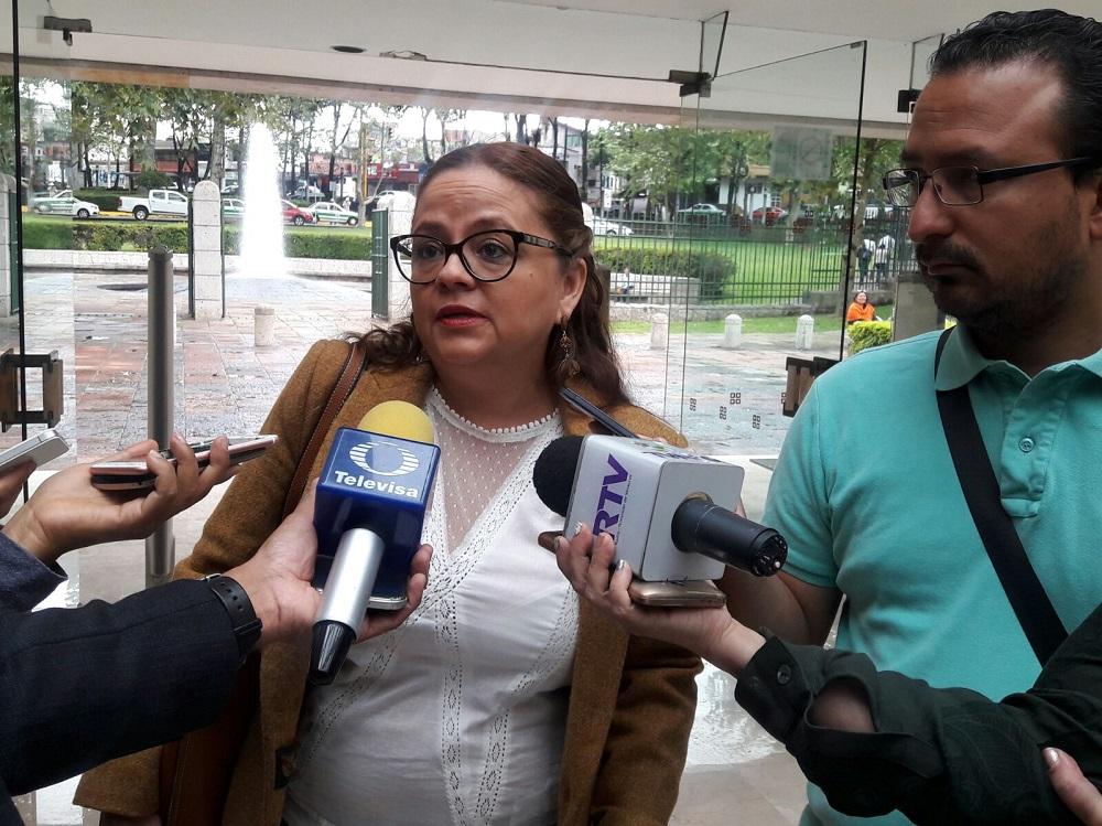 Grupos legislativos debe prevenir y erradicar la violencia contra las mujeres: Daniela Griego