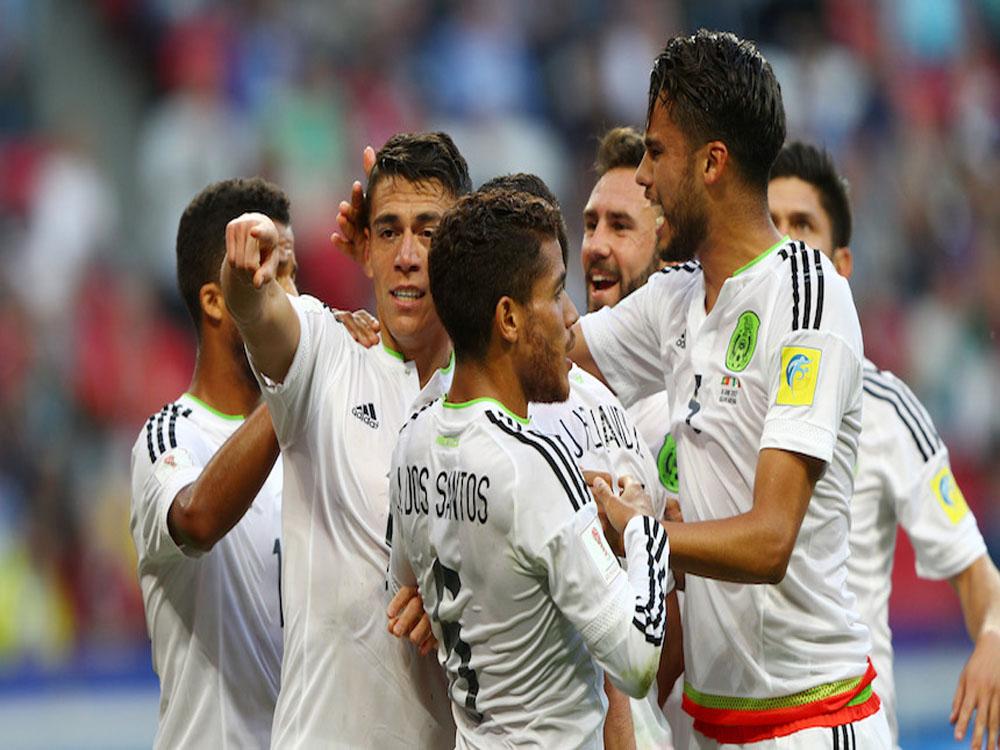 FIFA califica de emocionante el empate entre México y Portugal