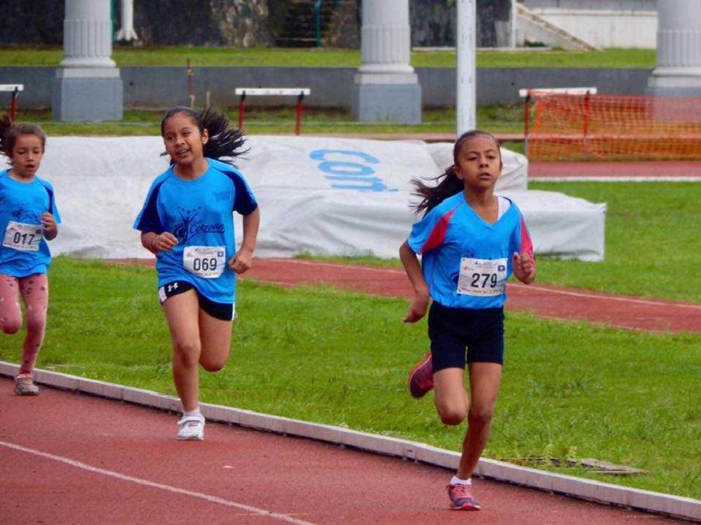 En Xalapa celebran Cuarta Carrera Cotzoani