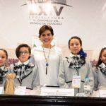 Niñez de Veracruz, factor de cambio en la sociedad: Manterola Sainz
