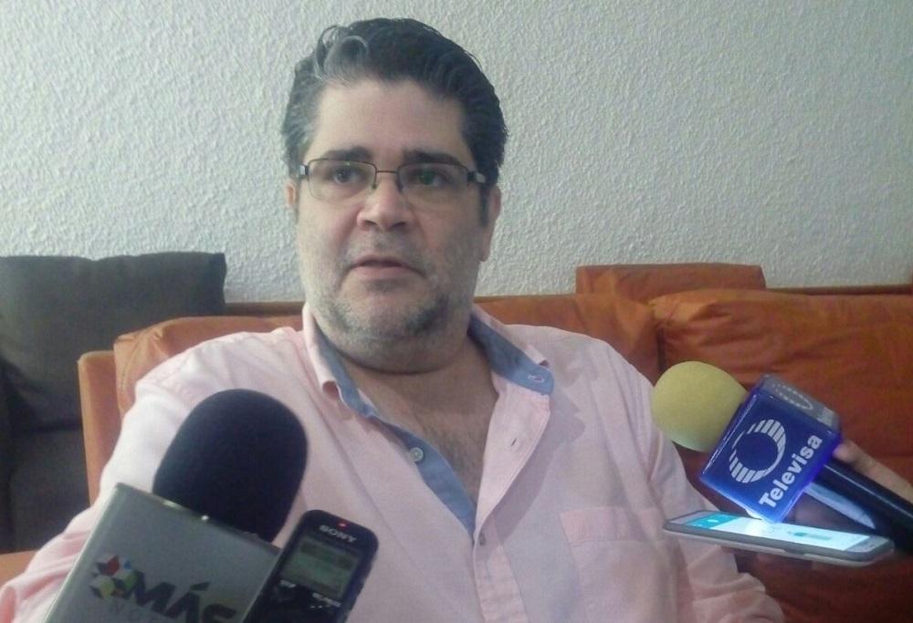 Canaco Coatzacoalcos pide utilizar nuevas tecnologías para enfrentar a la delincuencia