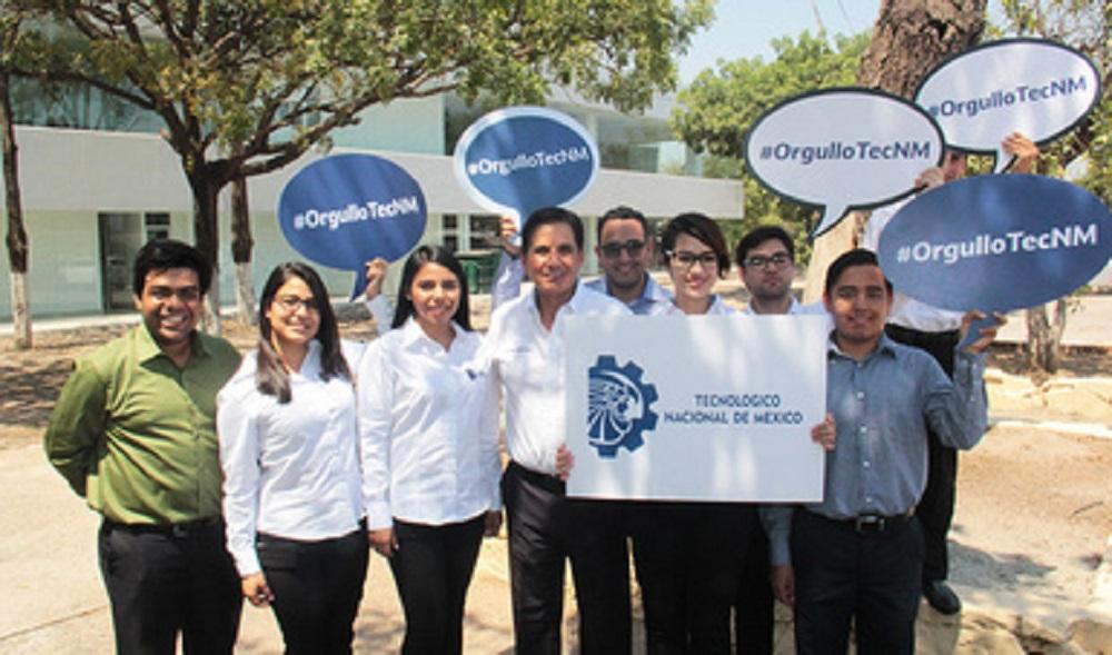 Inicia TecNM programa de movilidad internacional México-Reino Unido
