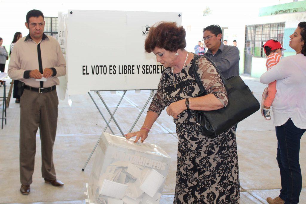 Por primera vez en Veracruz, más de tres millones de mujeres conforman el padrón electoral