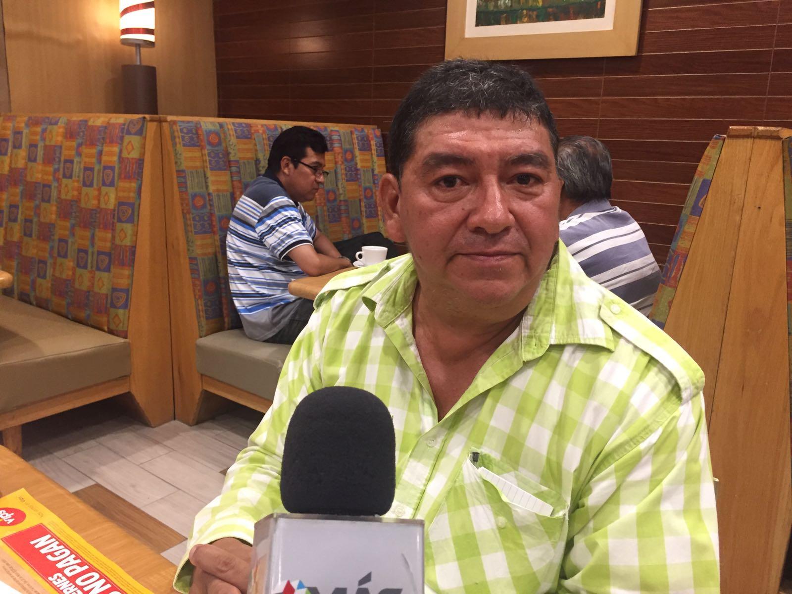 PT impugnará elección de alcalde en Coatzacoalcos