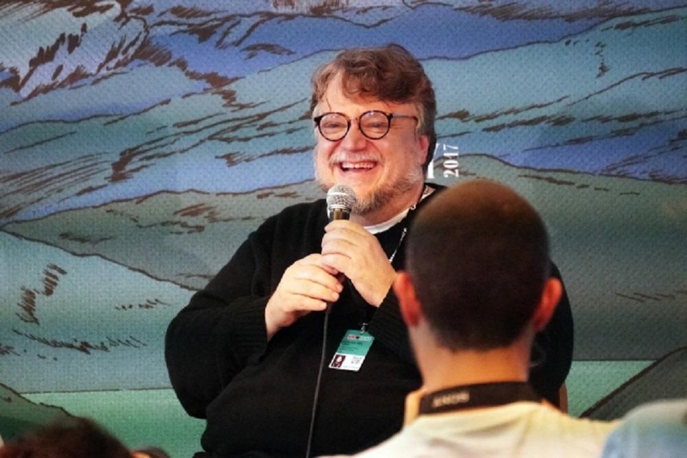 Guillermo del Toro triunfa en premios Critics Choice