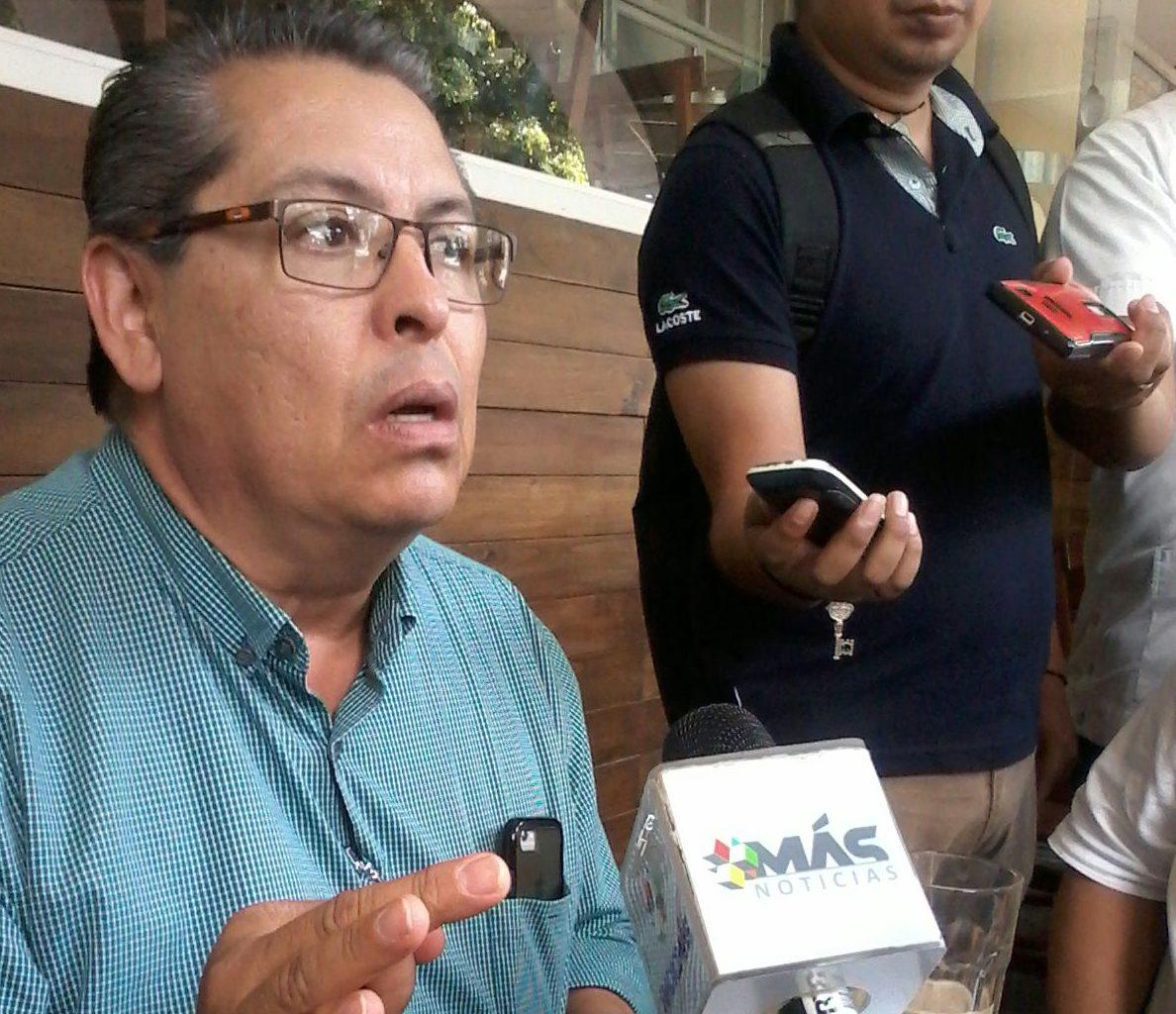 Hoy se está gobernando diferente con ánimo de transparencia: Guillermo Trujillo